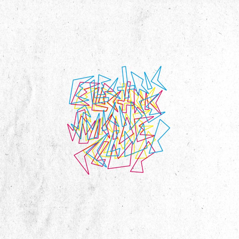 """Pochette Album de Electric Suicide Club """"EP Debut"""""""
