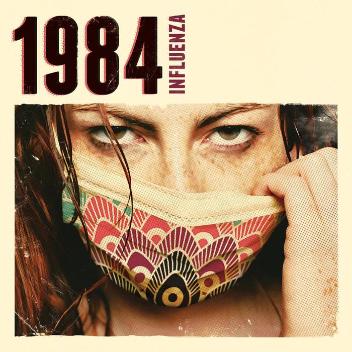 1984 - Visuel album Influenza