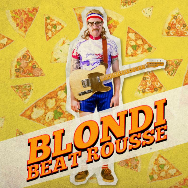 Blondi Beat Rousse