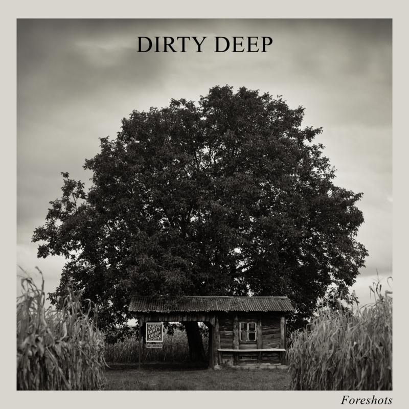 cover album foreshots